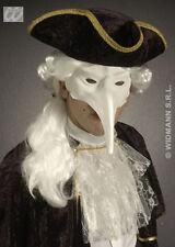 Halloween Bianco Medico della Peste Maschera Stile