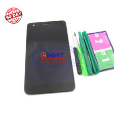 FREE SHIP for ZTE Blade A6 Max A0605 Black LCD Screen w/ Digitizer +Tool ZGLQ841