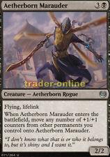 2x Aetherborn Marauder (Äthergeborener Marodeur) Kaladesh Magic