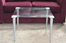 Less than 30 cm Width Coffee Tables with Flat Pack