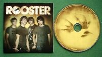 Rooster Self Titled Absolutely Excellent Condition CD