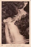 65 - cartolina - BAGNERES DI BIGORRE - Cascade del Tourmalet