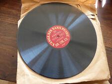 L'anglais sans peine XII - vitesse 78 Tours - disque  assimil   6.552 / 53