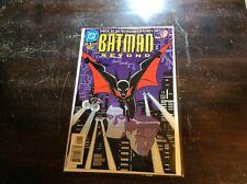 Batman Beyond #1 NM