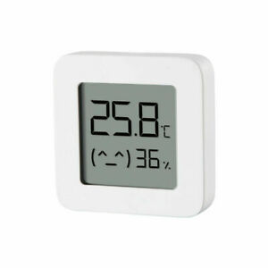 Xiaomi Thermometer Digital Temperature Hygrometer Humidity Sensor AU Stock