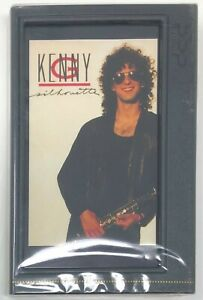 New sealed Kenny G - Silhouette DCC Digital Compact Cassette Tape