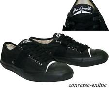 CONVERSE John Varvatos limited edition jack purcell Vantage formatori Taglia UK 8,5