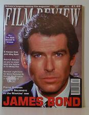 FILM REVIEW DEC 1995 - JAMES BOND PIERCE BROSNAN MEG RYAN PATRICK SWAYZE FR 32