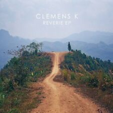 """CLEMENS K Reverie Ep 12"""" NEW VINYL Moody KRTS Romare Submerse Project Mooncircle"""