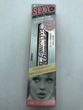Soap & Glory Sexy Mother Pucker XL~CLEAR~Extreme Plump Lip Gloss GLOBAL SHIP