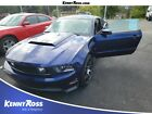 2010 Ford Mustang GT Premium Ford Mustang with 51317 Miles available now!