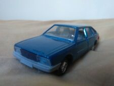 Antigua miniatura 1:43 Mira 4021 Chrysler 150 GLS Normal. Made in Spain.