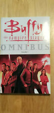 BUFFY THE VAMPIRE SLAYER OMNIBUS VOL 7 ~ DARK HORSE TPB * 350+ PAGES~ HUGE BOOK*