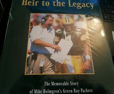 Heir to the Legacy : The Memorable Story of Mike Holmgren's Green Bay Packers by