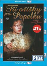 Three wishes for Cinderella '70 Czech classic Tri orisky pro Popelku DVD english
