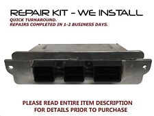 REPAIR KIT 4 2006 - 2008 FORD EXPLORER MOUNTAINEER ENGINE COMPUTER ECM ECU PCM