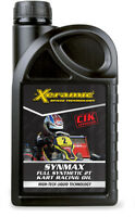PM Xeramic Synmax Full Synthetic 2T Kart Racing Oil - CIK - 2-Takt Öl - Karting
