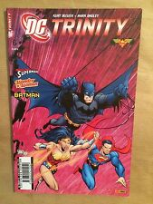 DC TRINITY - T6 (Collector edition)