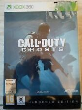 call of duty ghost hardened edition xbox 360 ita