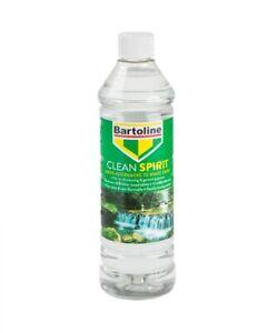 Bartoline Clean Spirit 750ml & 2L BS245