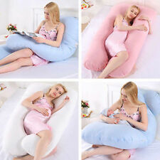 Baby Stillkissen Lagerungskissen Seitenschläferkissen Schwangerschaftskissen 170