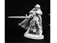 Reaper Miniatures Dark Heaven Legends 03765 Highlander Heroine