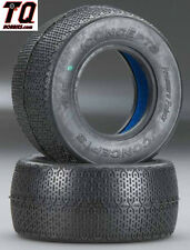 NEW JConcepts Pressure Points 3.0x2.2 Tire Green (2) 3049-02 Fast ship+tracking#