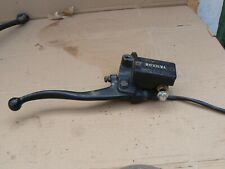 Yamaha rd 125 lc 250 lc master cylinder