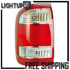 Fits 98-04 NISSAN PATHFINDER TAIL LIGHT/LAMP  Driver Side (Left Only)