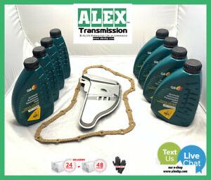 Volvo XC90,S80,Regal,Camaro,Blazer,Impala,MonteCarlo filter oil kit gearbox