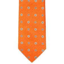 02abfd1a8e4d Orange Skinny Ties for Men for sale | eBay