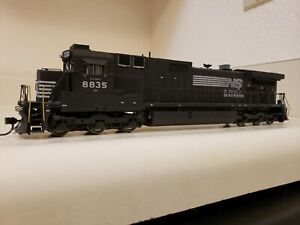 Athearn HO scale Norfolk Southern GE C40-9