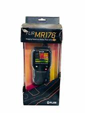 Flir Mr176 Thermal Imaging Moisture Meter Plus With Replaceable Hygrometer Igm