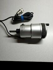 Nikon Model 37361 Digital Micrometer Head