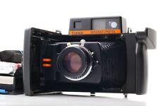 """""""NEAR MINT"""" Konica Instant Press Polaroid Camera w/ FP-100C FIlm From JAPAN #260"""