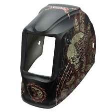Lincoln Electric Viking 24503350 Graveyard Shift Helmet Shell Kp4564 1