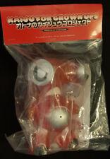 Joe Ledbetter Red Taiwan Version Hammerhead Wonderwall KFGU Kaiju For Grown Ups.