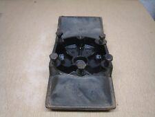 """Wacker Rammer Shoe Iron 13-1/4 X 6-1/2"""" 0111229 Ido8 Free Shipping"""