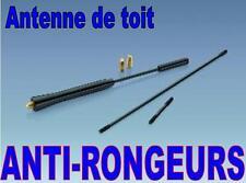Antenne de toit anti rongeurs stop&go LEXUS IS I