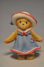 Cherished Teddies - Jana - 107068 - American Girl - Loyalty and Friendship
