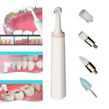 Electric Tooth Polisher Dental Calculus Remover Teeth Whitening Cleaning Tool