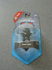 RARE MISPACKAGED/ERROR Skylanders Trap Team KAOS TRAP Original     6+      NIB