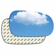 Right driver off side convex wing mirror glass Honda Integra 1994 - 2001 52RS