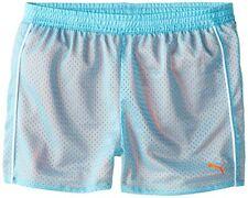 Big Girls PUMA (Apparel Group) Active Double Mesh Short- Pick SZ/Color.