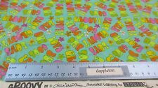 GROOVEY Julie Dobson Miner Studio e Cotton Quilting Fabric Studioe BTY