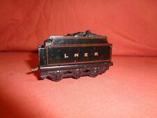Trix Twin TTR Railways 00 Gauge Tinplate LNER Loco Coal Tender only