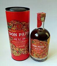 """Don Papa """"Sevillana"""" 700 ml 40 % NEU """"Limited Edition"""""""