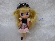 Littlest PETSHOP  doll POUPEE BLYTHE  - ref 11-