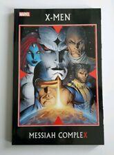 X-MEN MESSIAH COMPLEX TPB #1 ~ Marvel 2008 ~ Brand New!