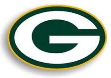 "Green Bay Packers 12"" Car Magnet [NEW] NFL Vinyl Auto Emblem Sticker Decal CDG"